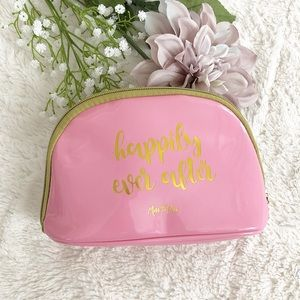 Miss to Mrs Happily Ever After Cosmetic Bag